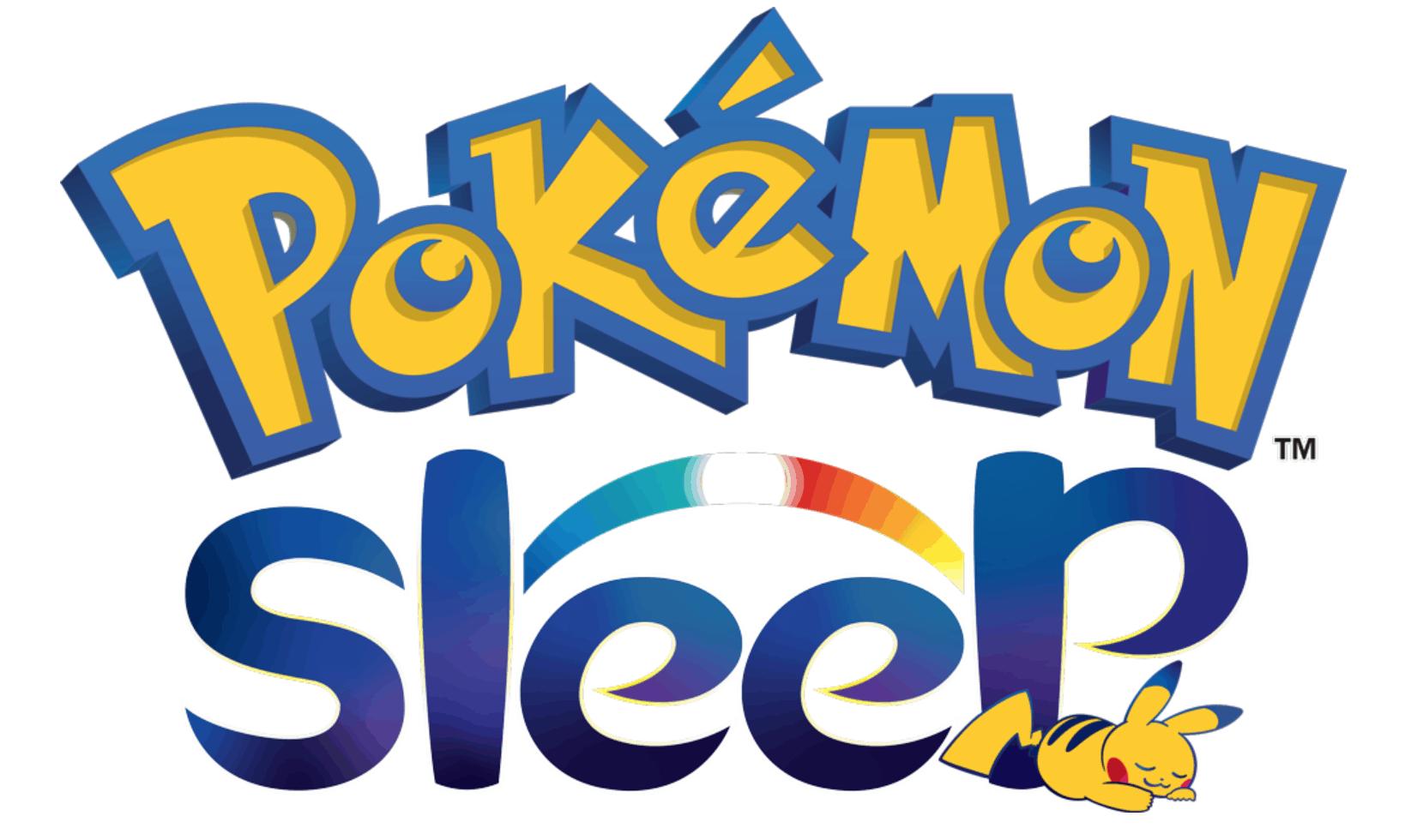 Pokemon Sleep and Pokemon Home iOS