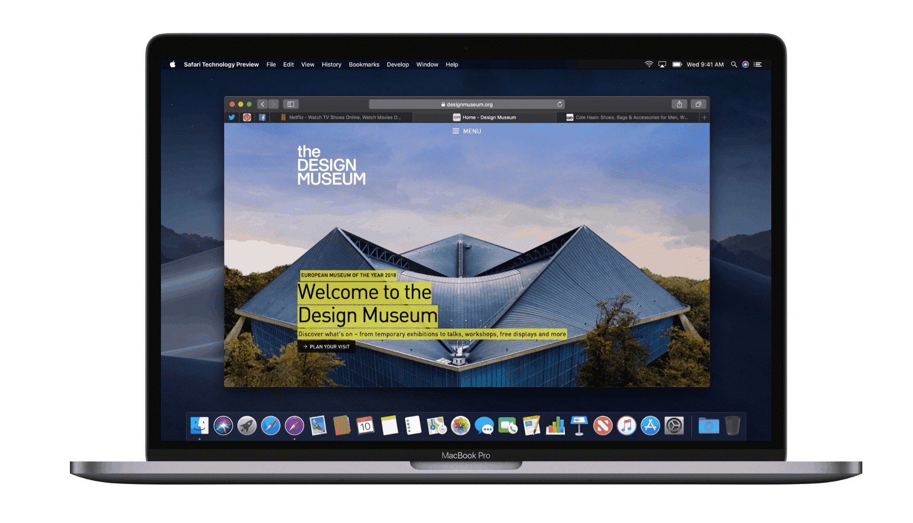 Safari Technology Update Preview 83