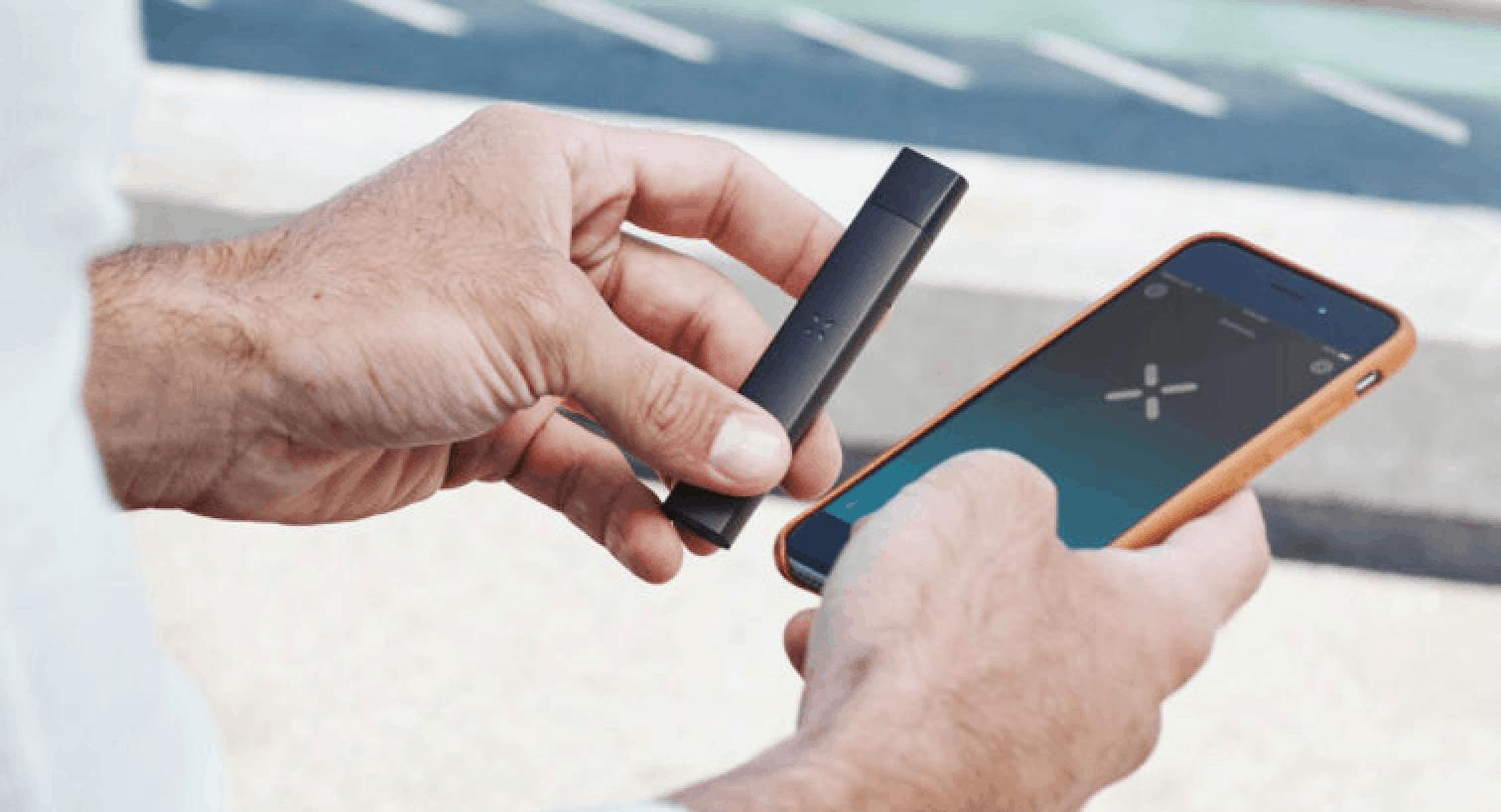 Yocan UNI's Universal Vape Technology