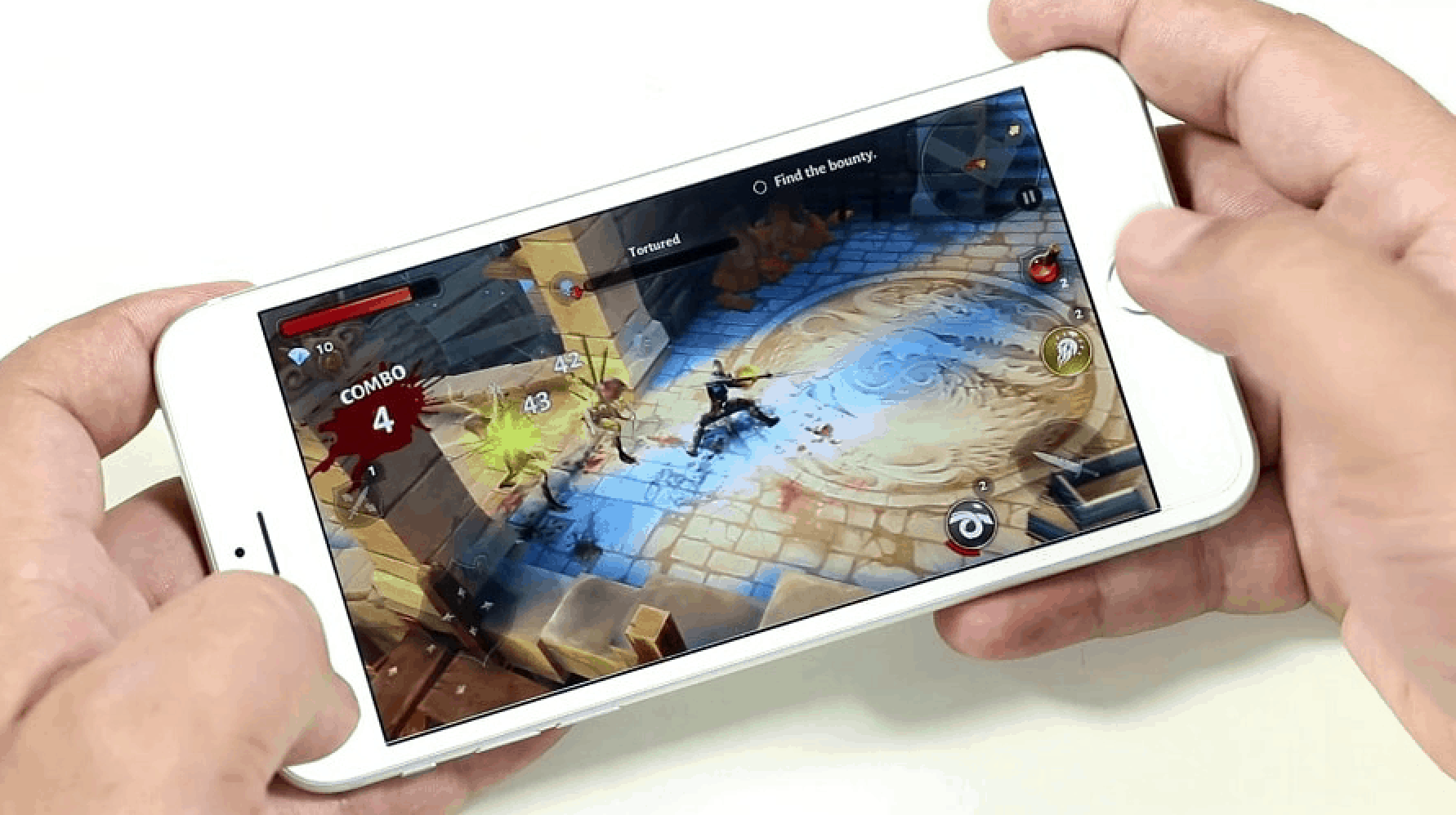 Are Online Browser Games Better Than iPhone Games?