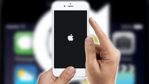 How To Fix iPhone Black Screen And iPhone Frozen at Apple Logo Using dr.fone iOS Repair