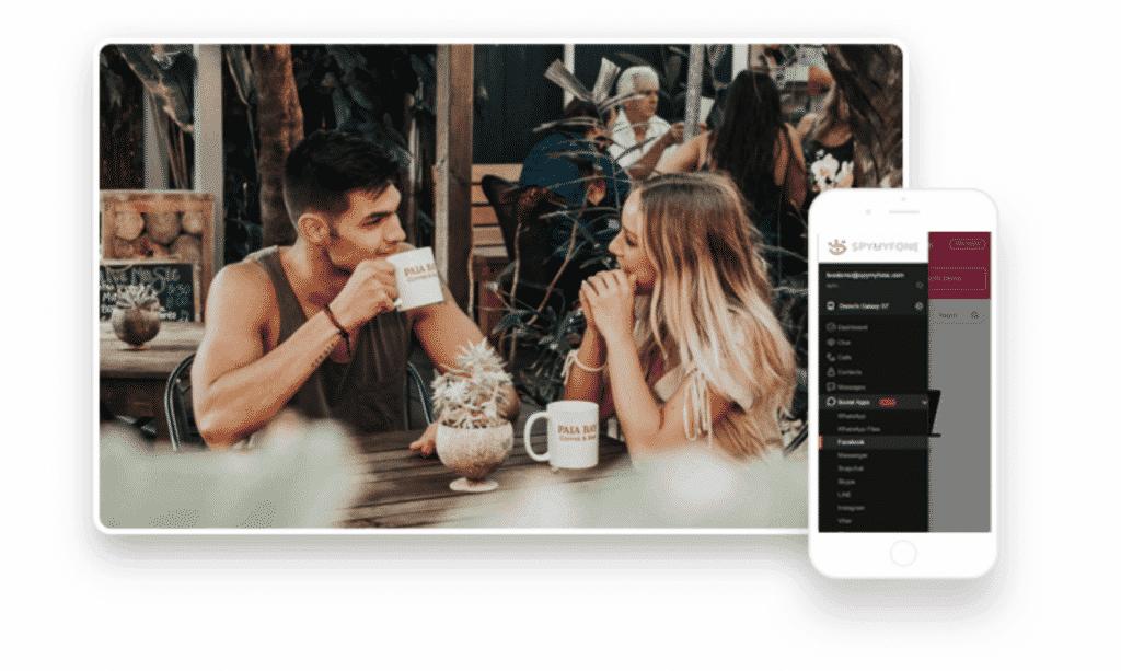 Spymyfone Relationships