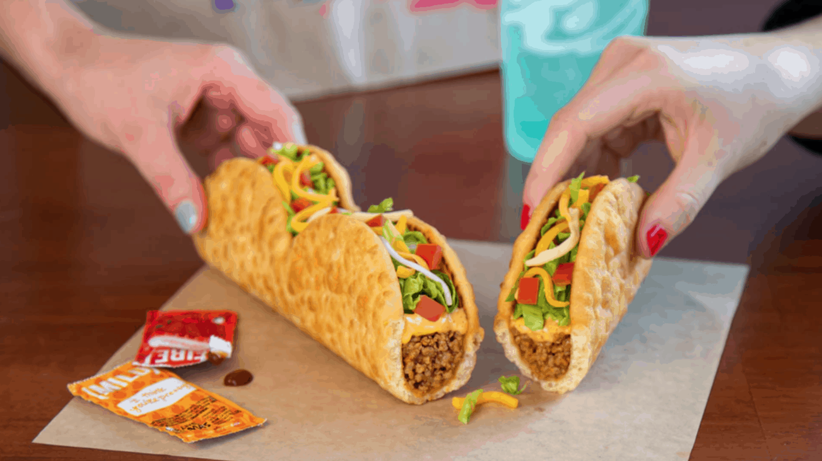 Get $1 Tacos With Apple Pay's Newest Taco Bell Promotion