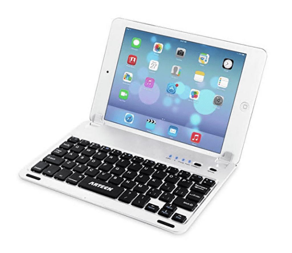 iPad Mini 5 Keyboard by Arteck