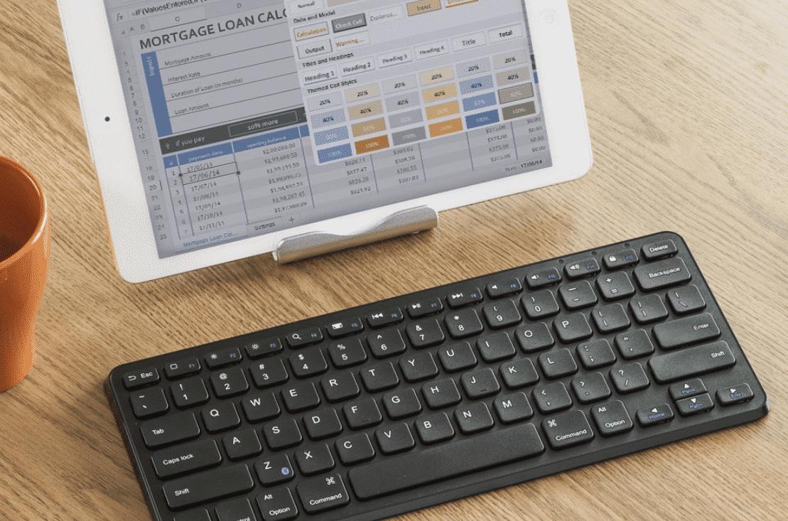 iPad Mini 5 Keyboard