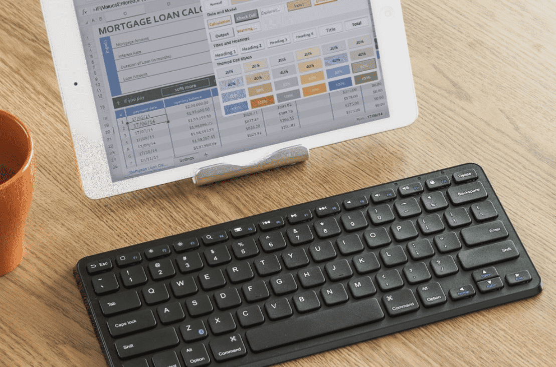 Best iPad Mini 5 Keyboards in 2019