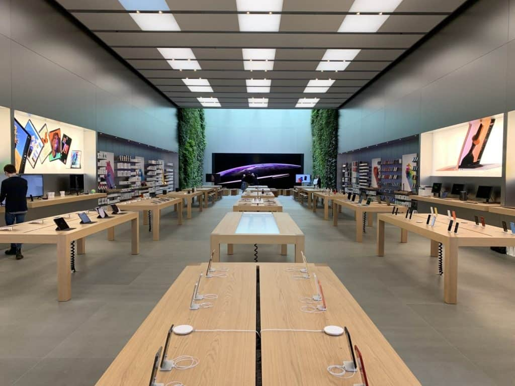 Apple Bondi Store Image 3