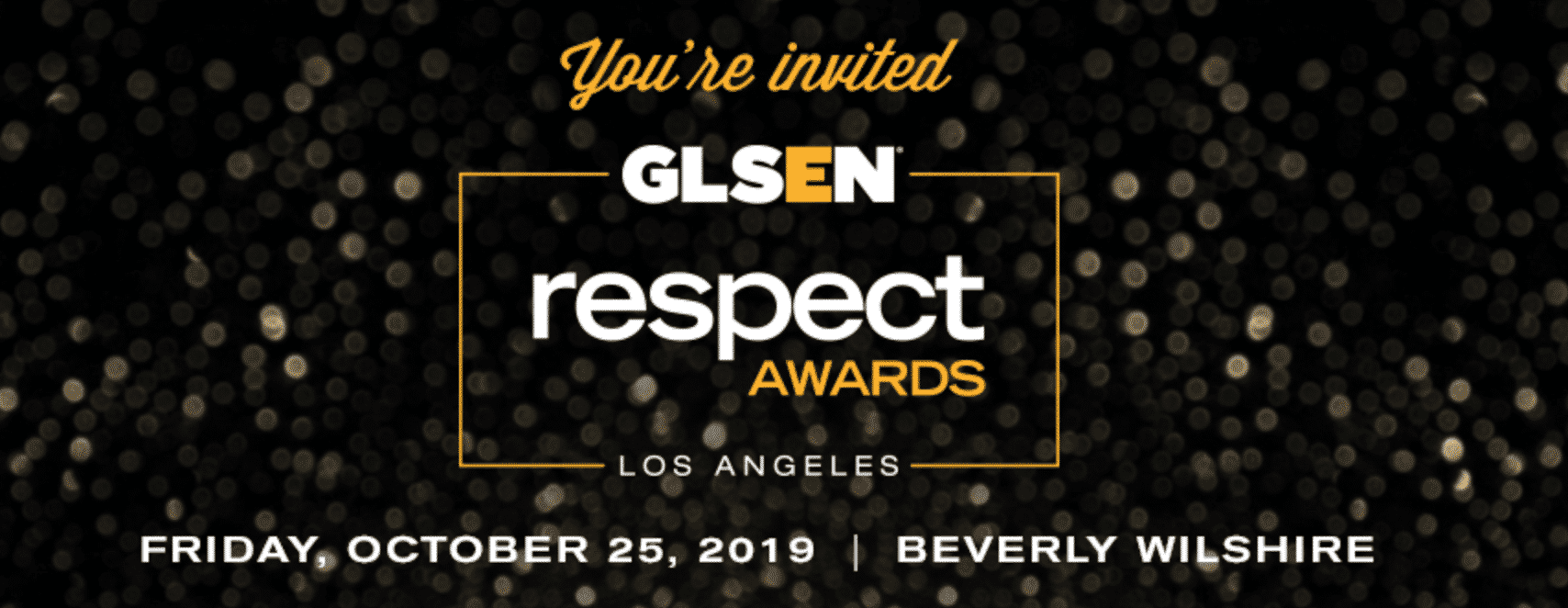 GLSEN Honors Tim Cook
