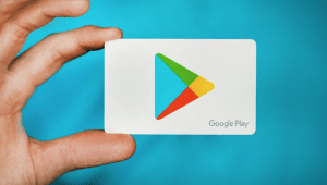 Google Play Store Down