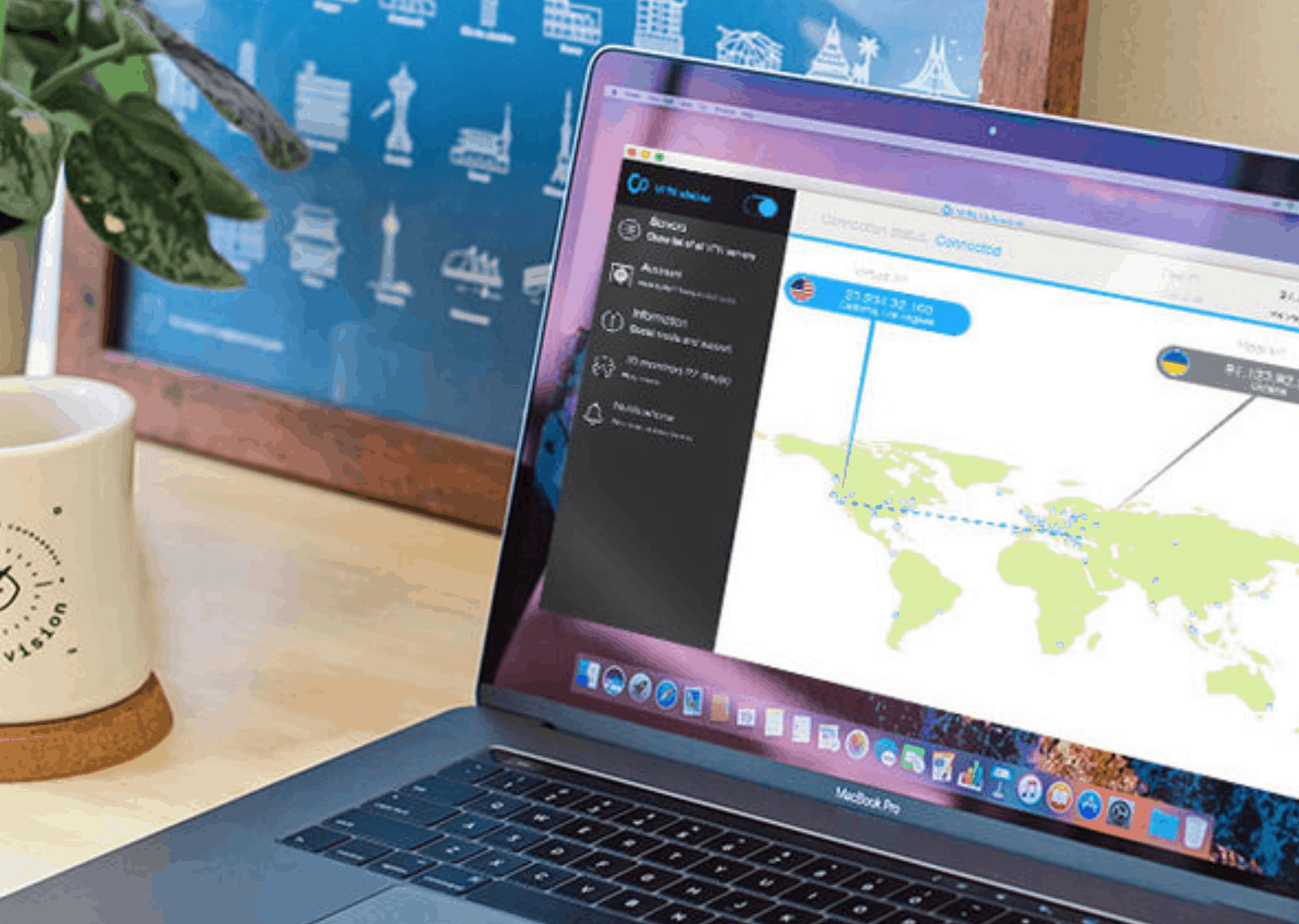 KeepSolid VPN Unlimited with Lifetime Subscription