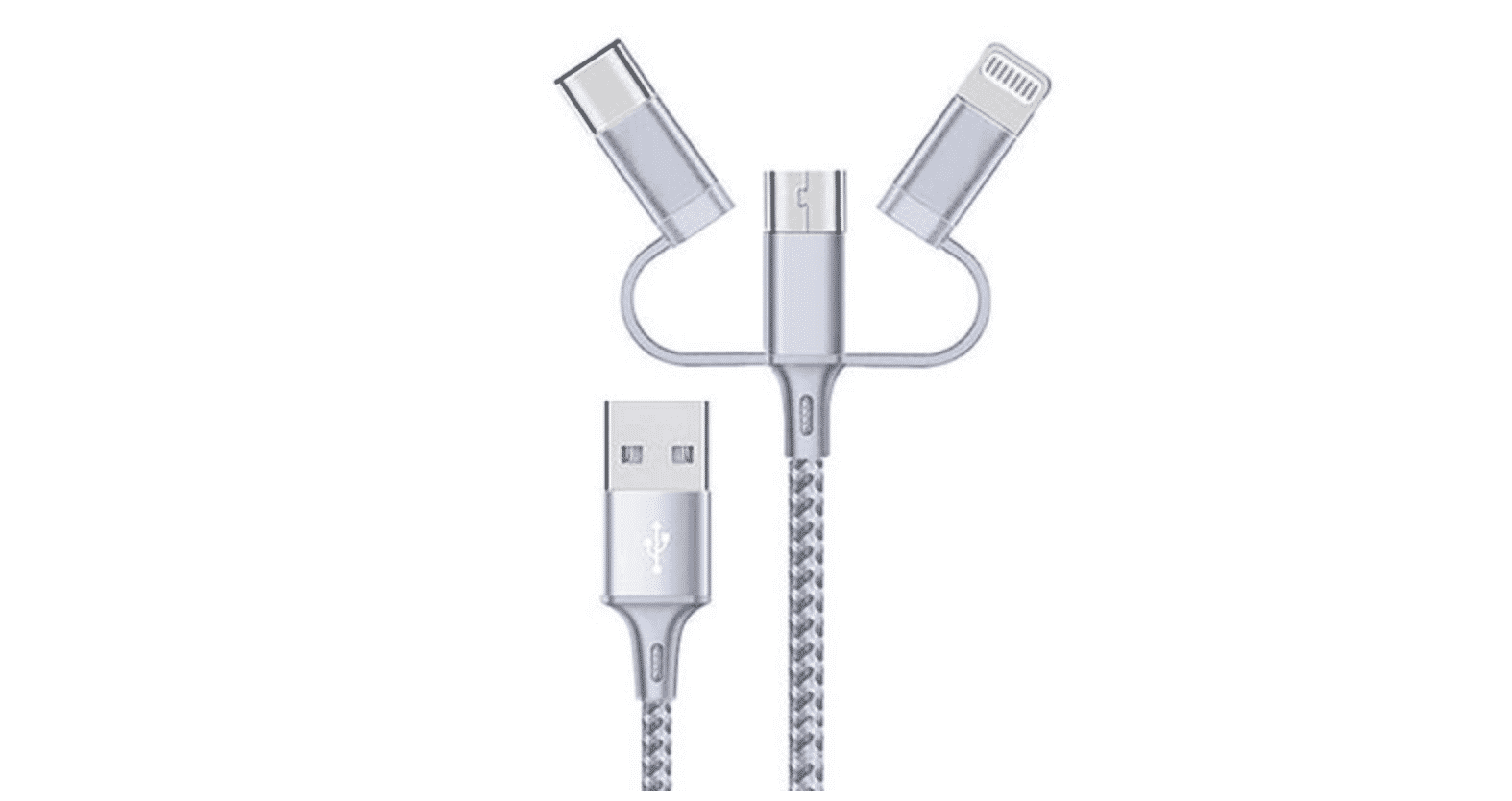 LightSpeed Charging Cable by FuelBox