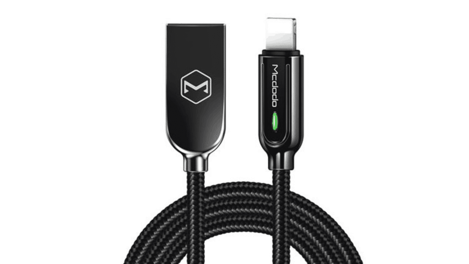 Mcdodo Lightning Bolt 3.0 Lightning Cable