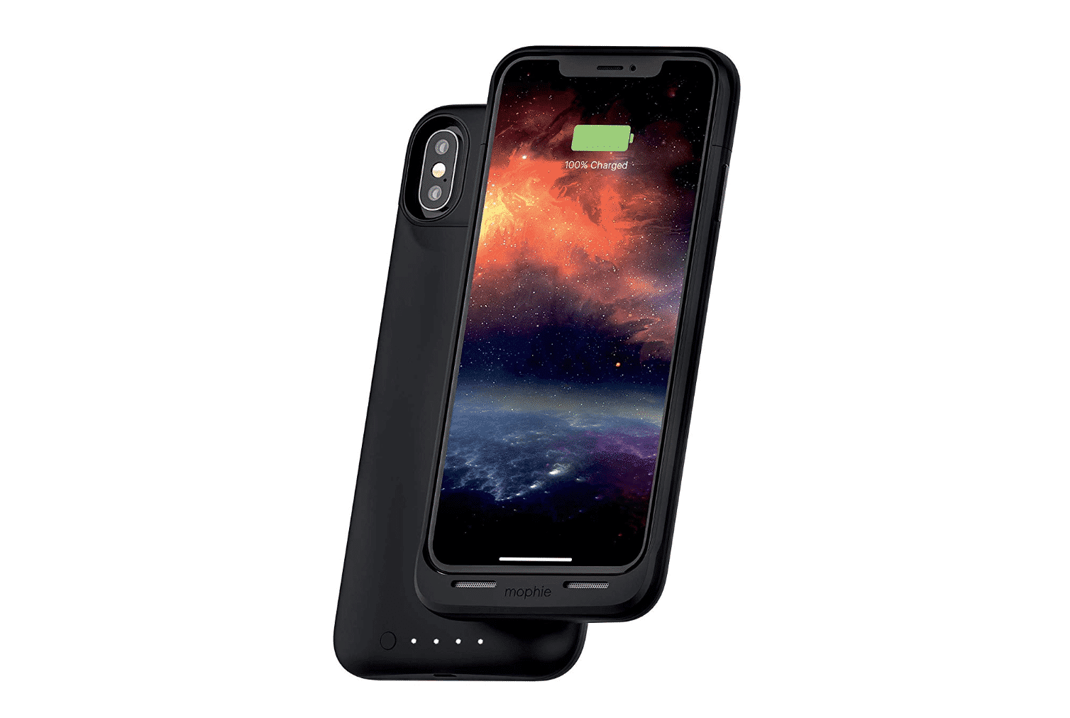 Mophie Air Battery Case with iPhone