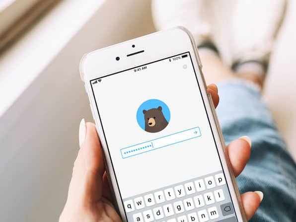 RememBear Password Manager for iPhone