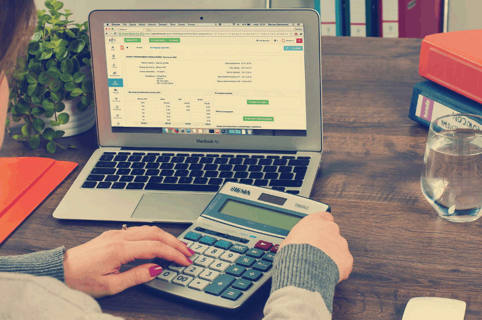 Online Calculators Make Number-Crunching as Easy as 1-2-3