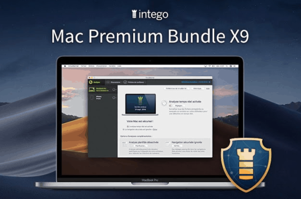 Is Intego Mac Premium Bundle X9 The Only Security Software You Need For Your Mac?
