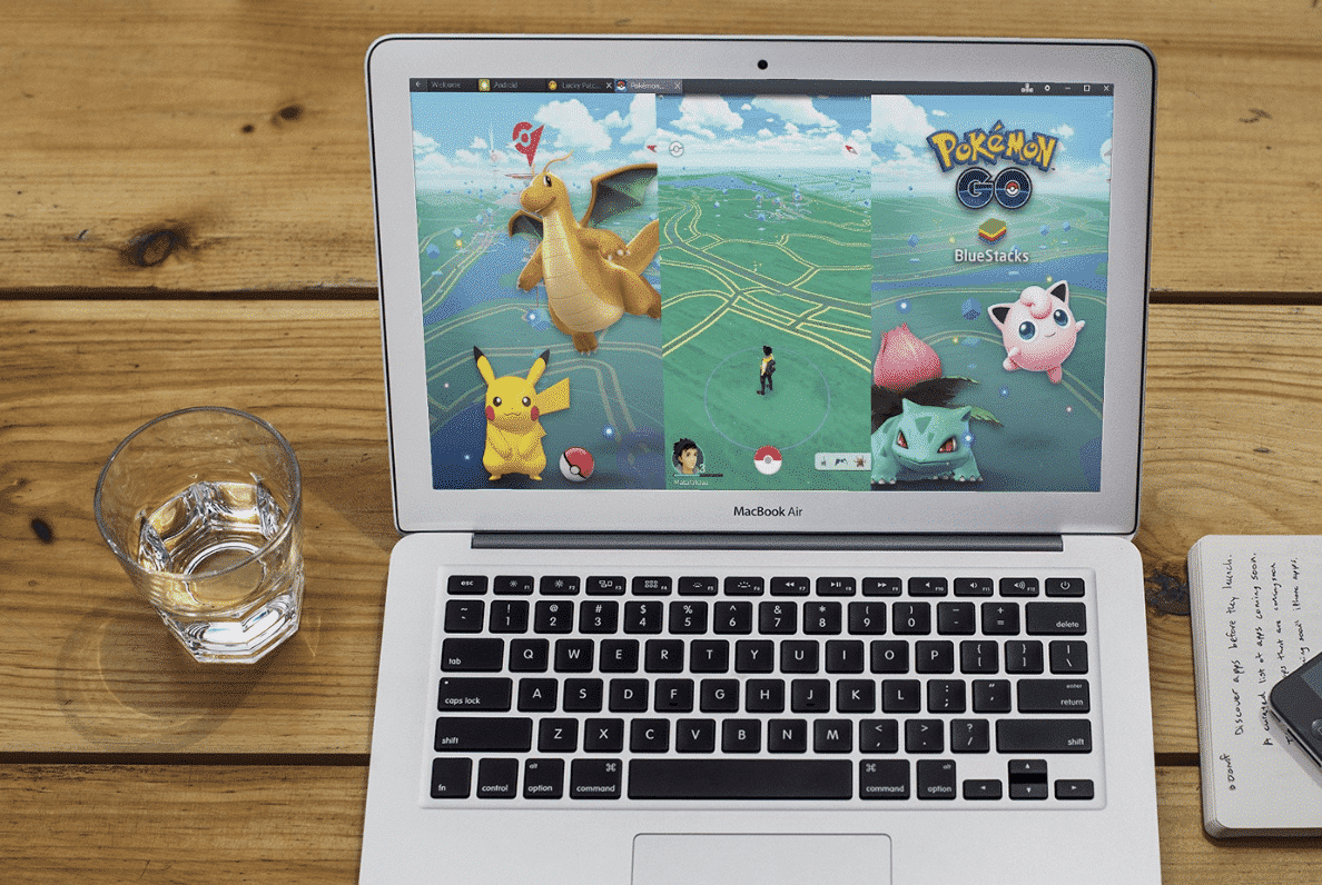 How to Play Pokemon GO On Your PC