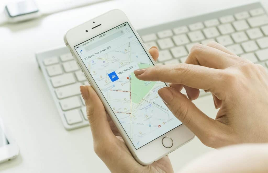 Simple Tricks to Track the Location of an iPhone
