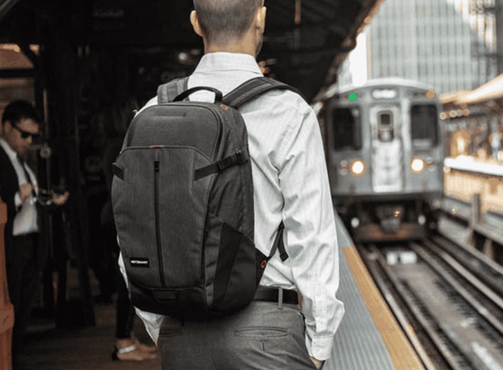 Urban 21 Commuter Bag