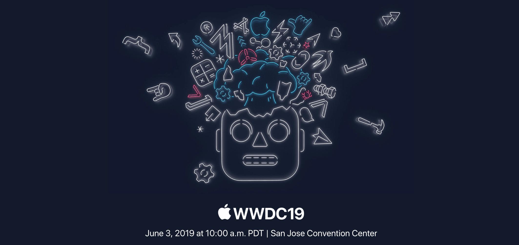 WWDC19 Keynote Live Stream