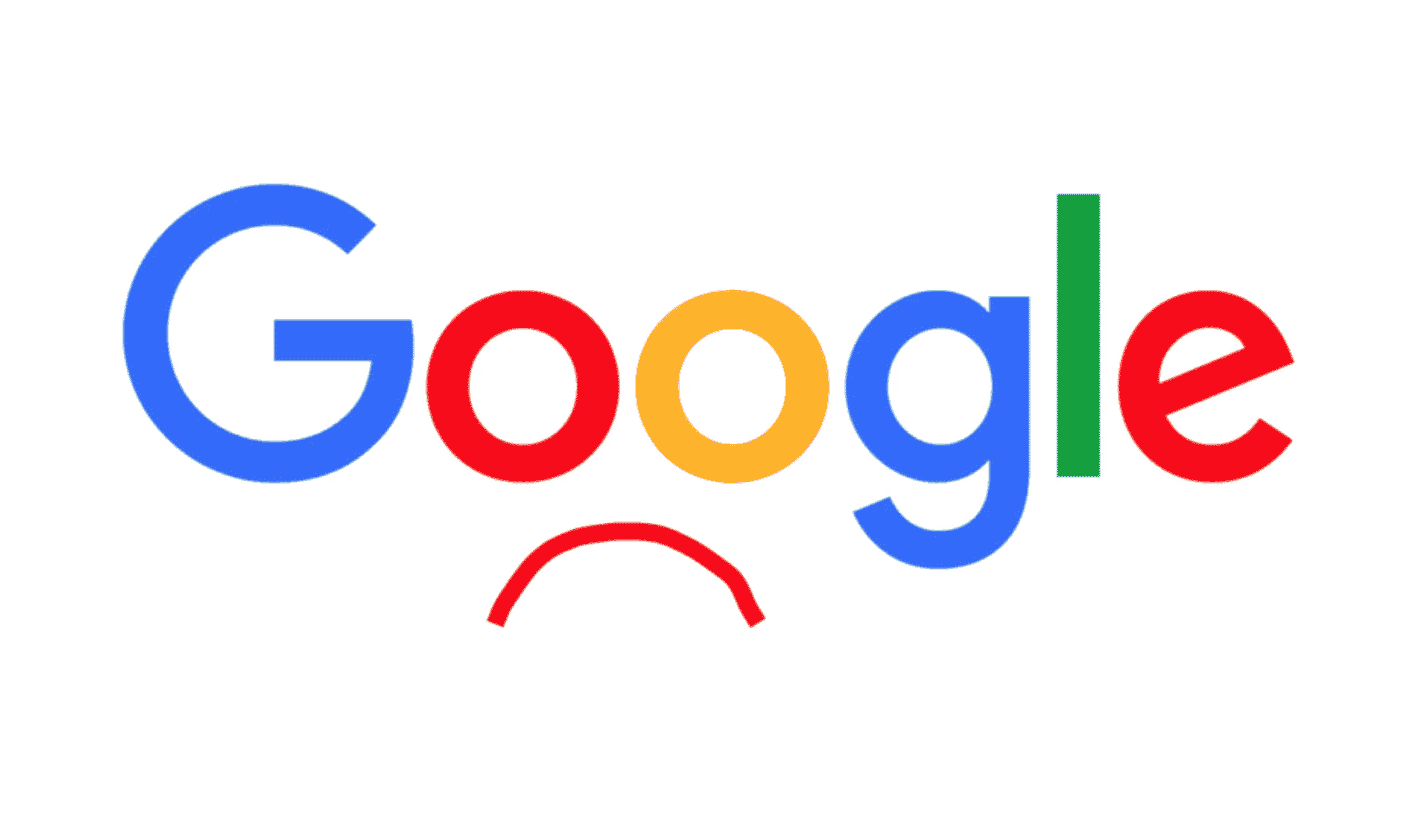 YouTube, AdSense, Analytics, SnapChat and Google Cloud Services are Down