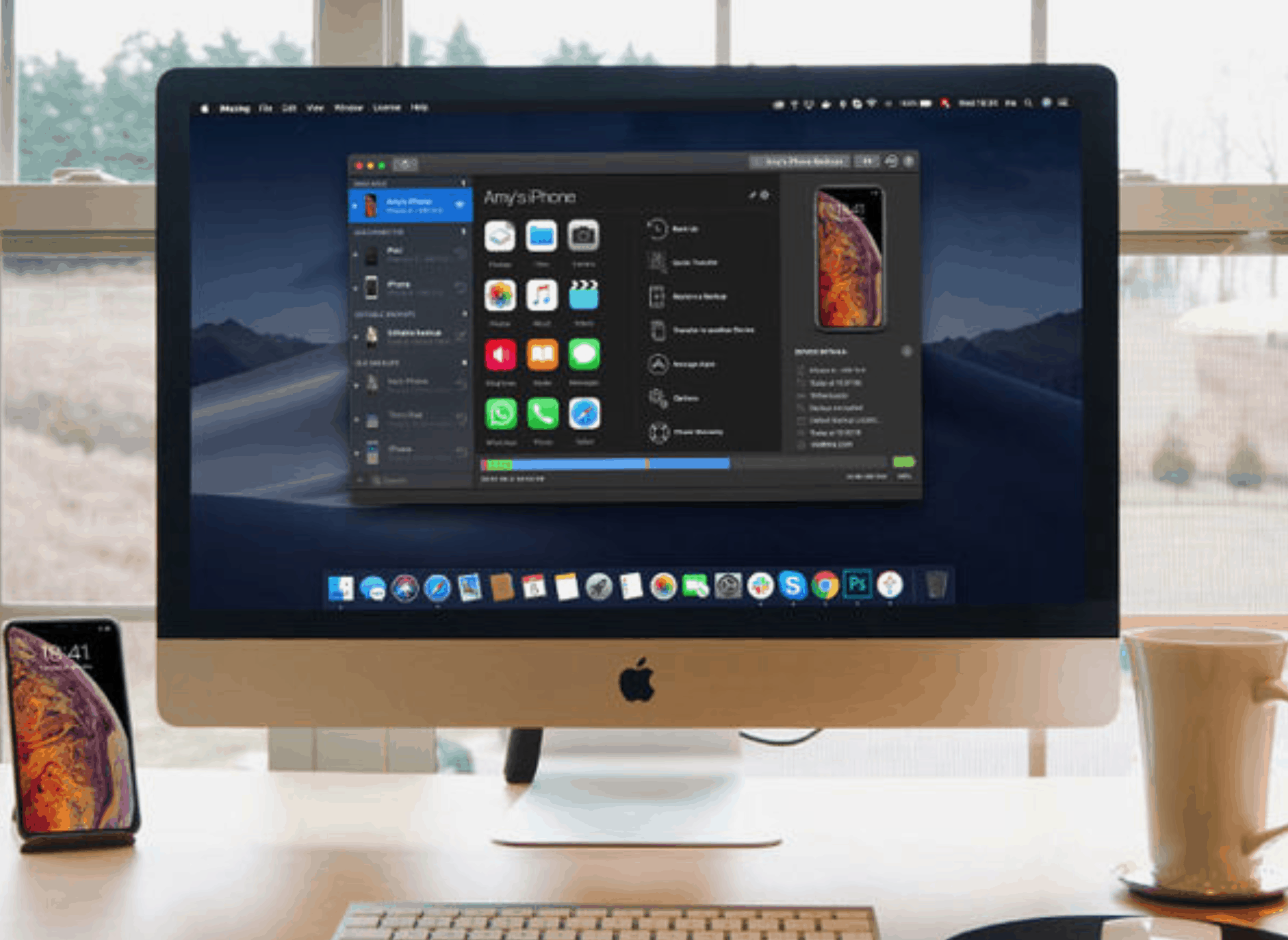 iMazing 2 Universal License for Mac