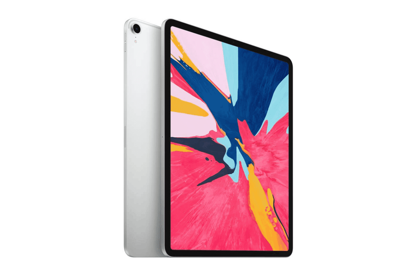 Apple could release new iPads very soon