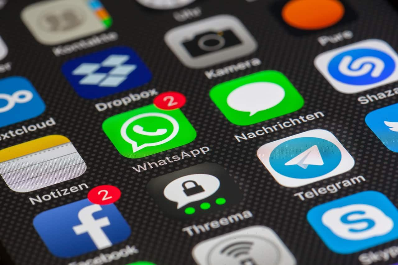 Setting Up Your Phone With Every App You Could Ever Need