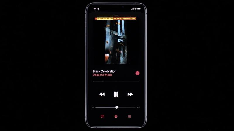 Apple releases iOS 13 with Dark Mode, Performance Improvements and UI tweaks