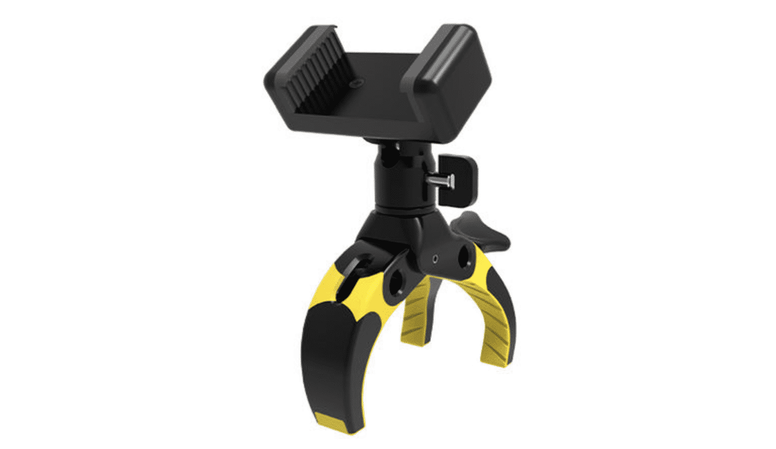 myGEKOgear MagiClaw Smartphone and Camera Mount