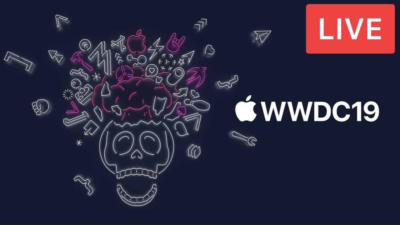 WWDC 2019 Live