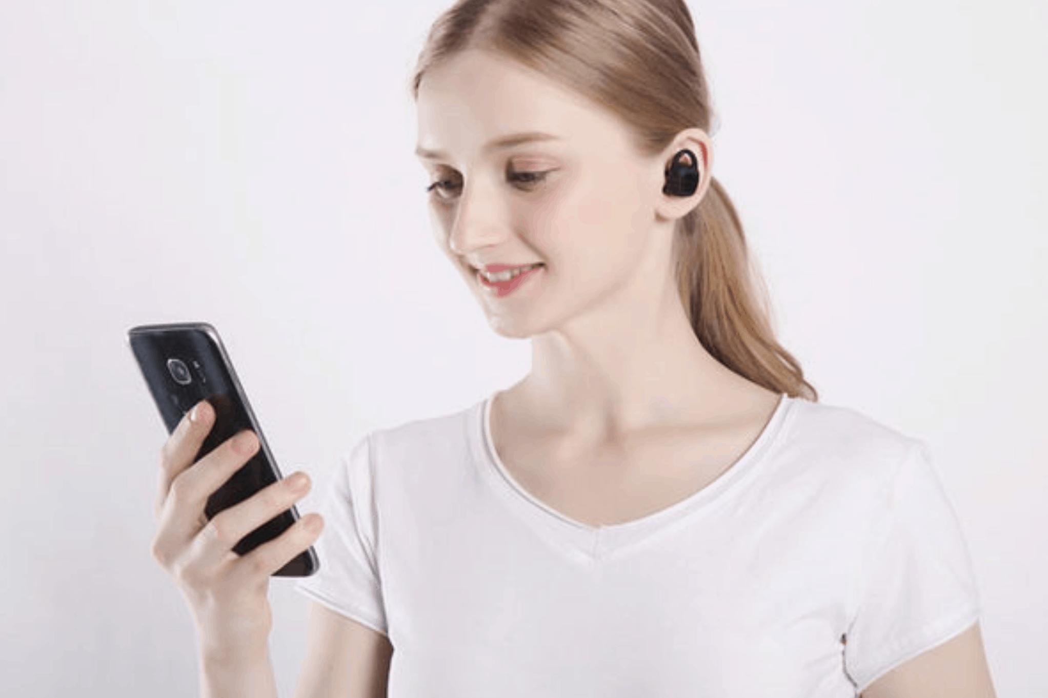 xFyro ARIA True Wireless Bluetooth Earbuds