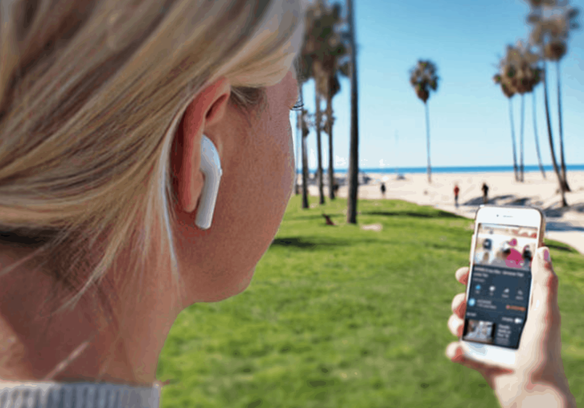 AirPods Alternative AirSounds True Wireless Earbuds