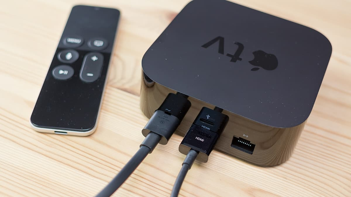 Apple TV Channels Will Have CBS All Access Next Week