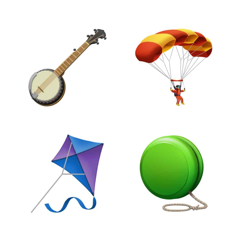 Apple World Emoji Day Image 1
