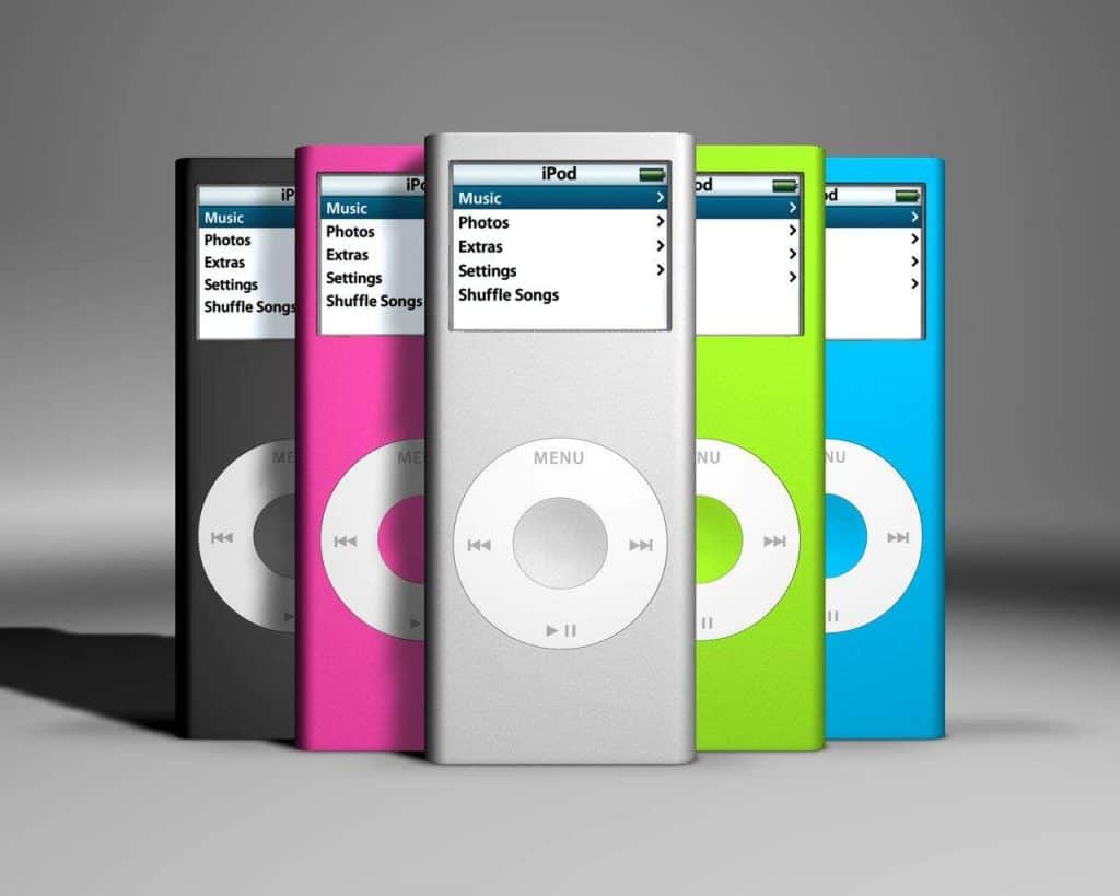 How iPod Invention Impacts Music and Tech Industry