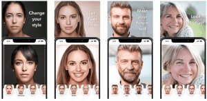 How to do multiple faces on FaceApp
