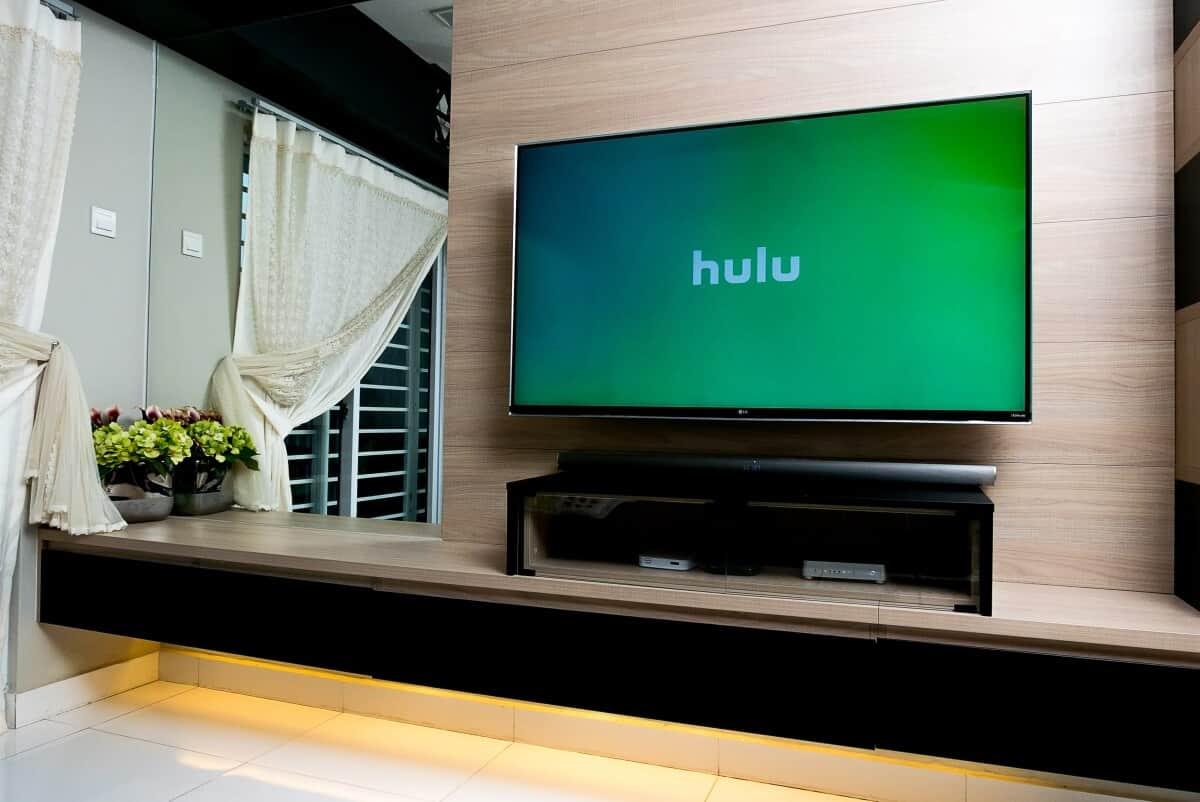 Hulu 4K Streaming