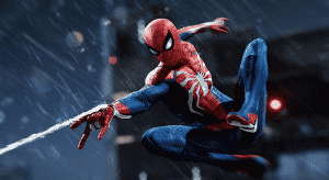Marvel's Spider-Man for PS4