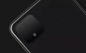 Pixel 4 Apple Face ID