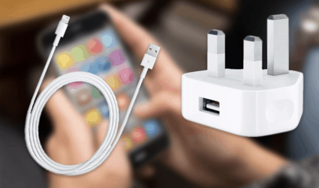 How to Repair your Apple Charger
