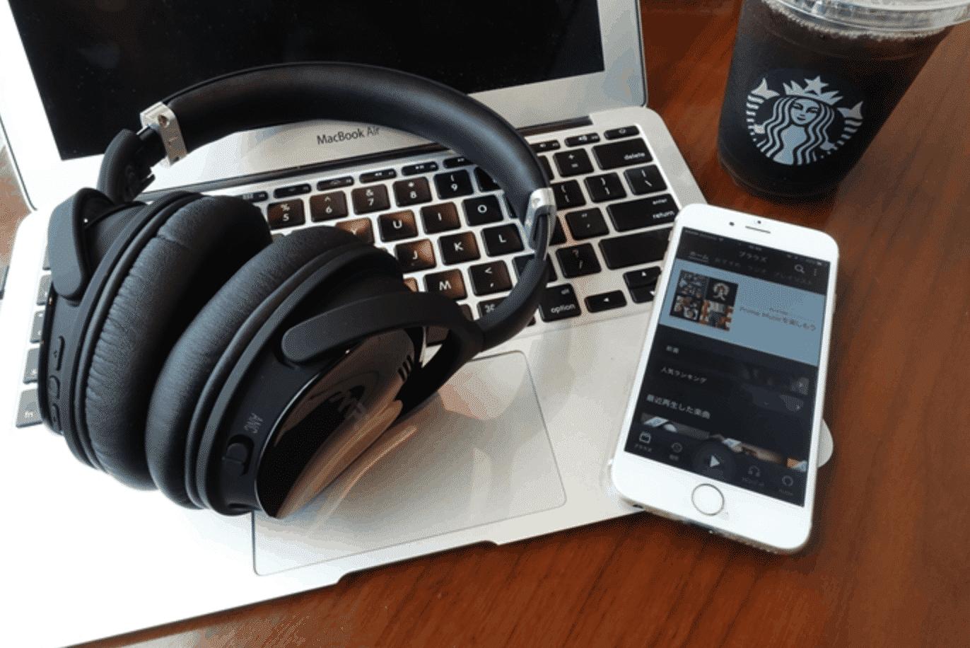 MPOW H5 Review - Active Noise Canceling Headphones