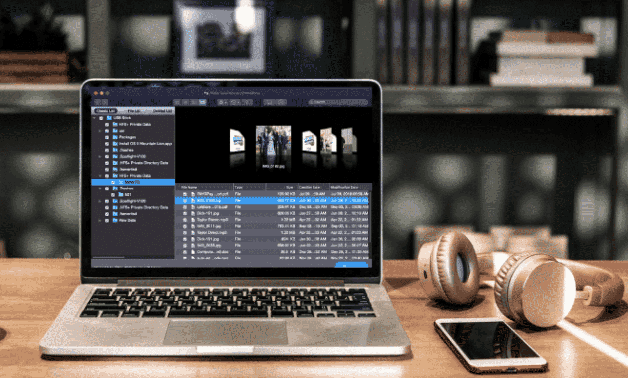 Is EaseUS Data Recovery Wizard the Top Data Recovery Software for Mac?