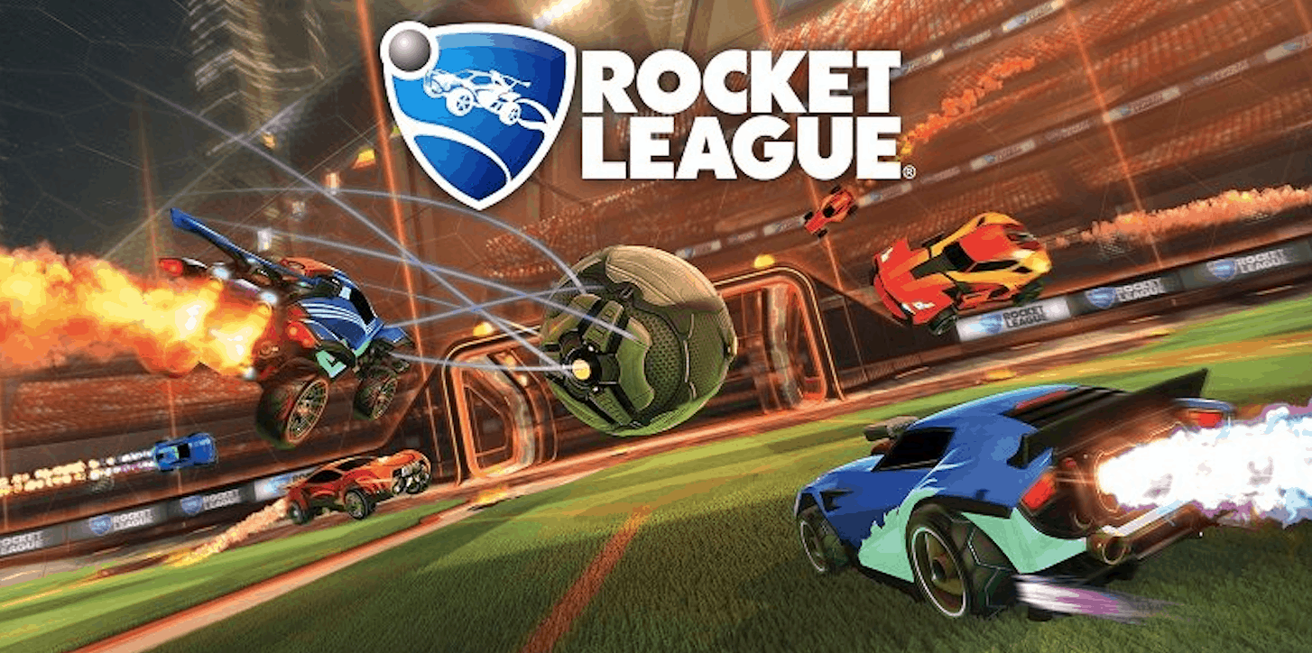 Discover Rocket League, the star videogame of eSports