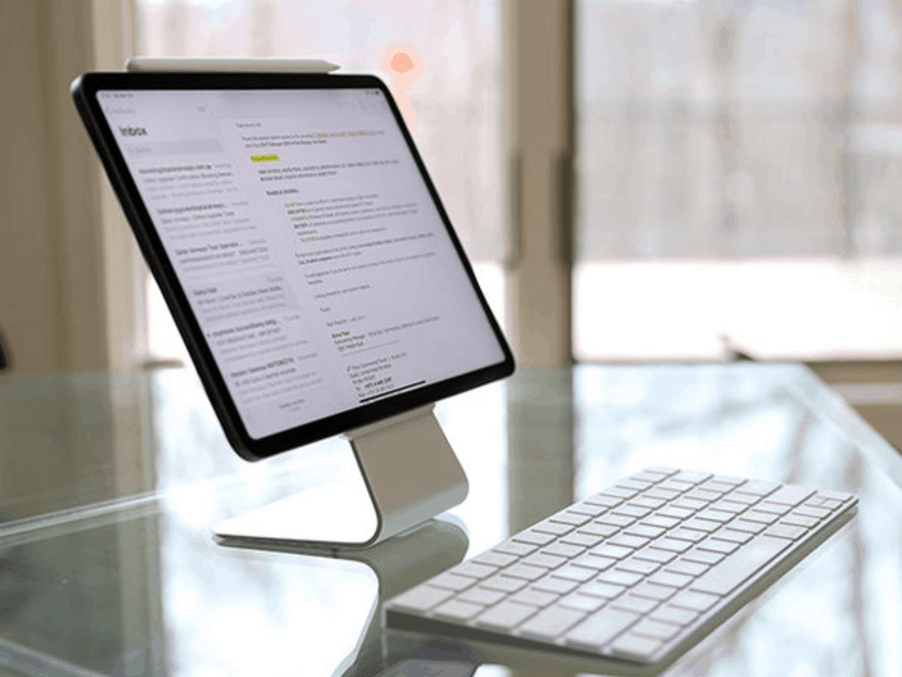 Slope Universal Stand for iPad