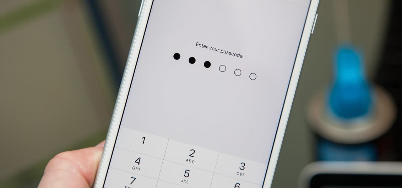 How to Configure Your iPhone for Internet Privacy and Security