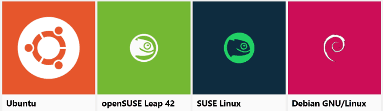 Ubuntu Debian openSUSE can run iMessage on PC