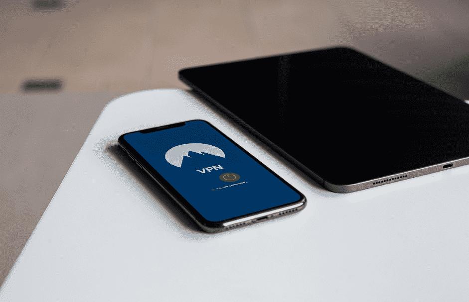 VPN on iPhone
