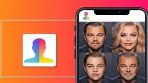 What app is everyone using on Instagram