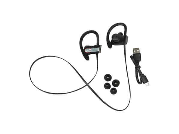 ZX3 Bluetooth Headphones for iPhone